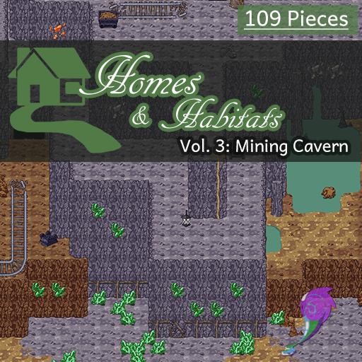 Homes And Habitats Volume 3
