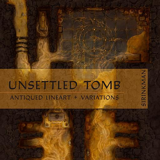 Unsettled Tomb