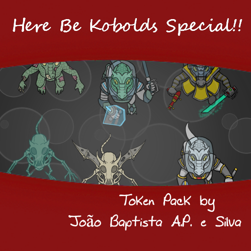 Here Be Kobolds Special 1 !!