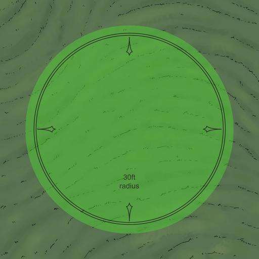 AOETP - Green