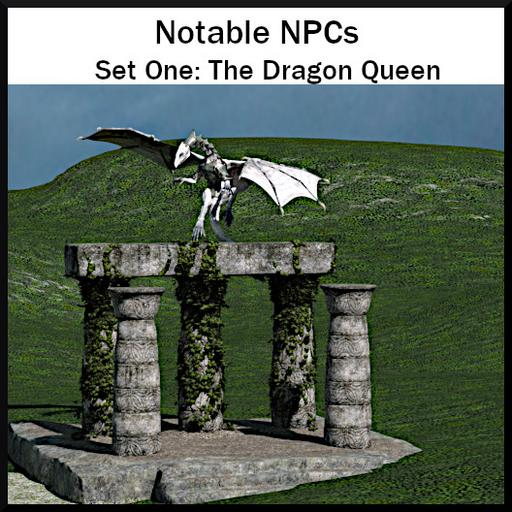 NPC Notable: The Dragon Queen