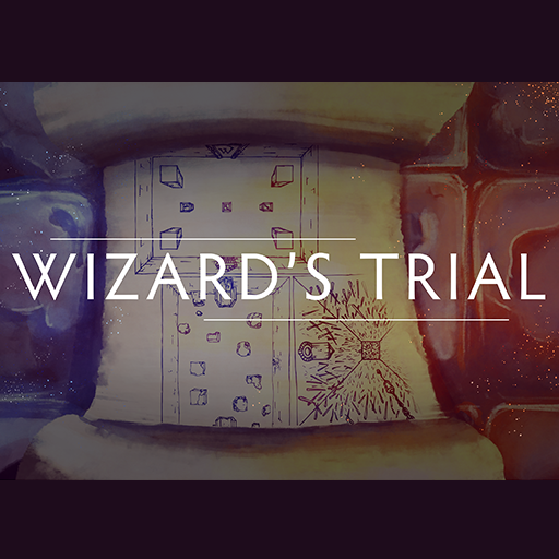 Dungeon: The Wizard's Trial