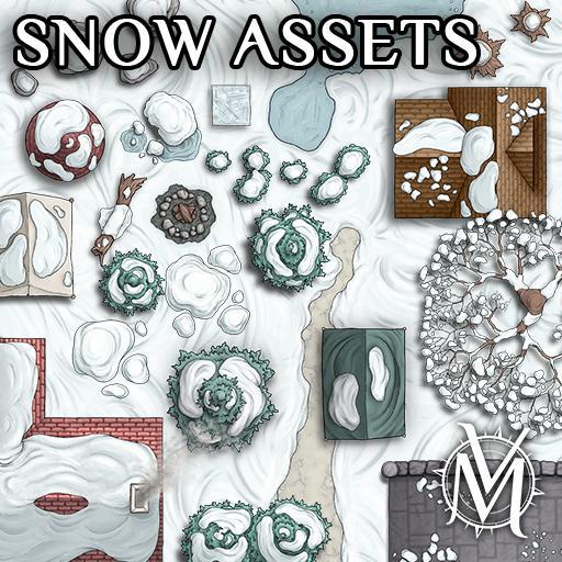 Snow Assets