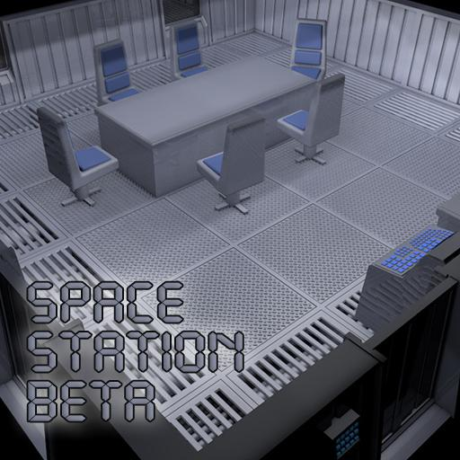 Space Station Beta