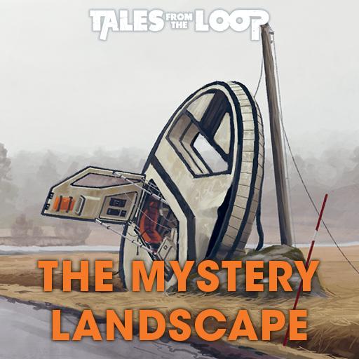 The Mystery Landscape