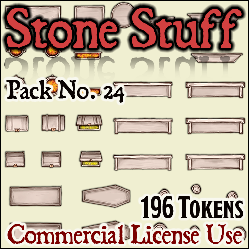 Stone Stuff - Furniture
