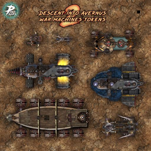 War Machines 2