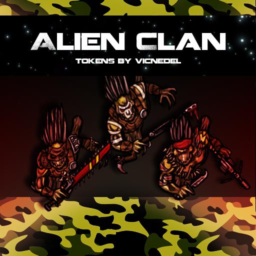 Alien Clan