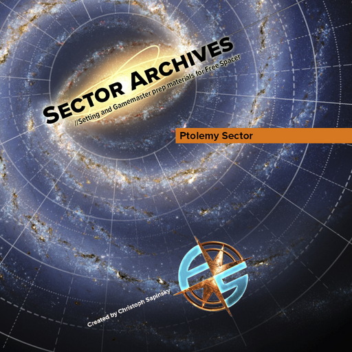 Free Spacer | Ptolemy Sector Archive