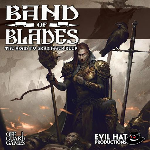 Band of Blades: Skydagger Keep