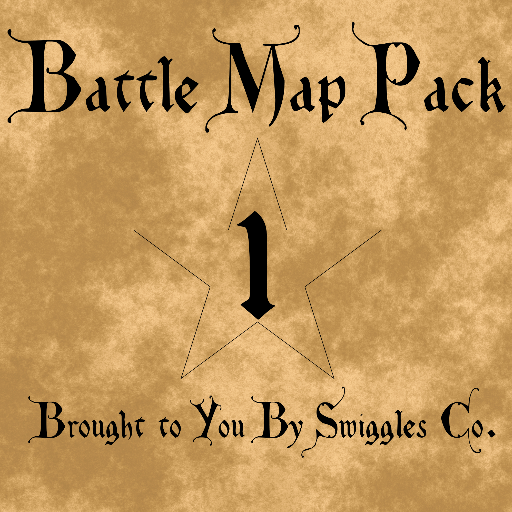 Battle Map Pack 1