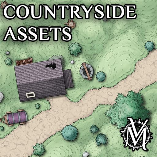 Countryside Assets