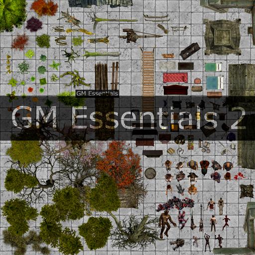 GM Essentials 2