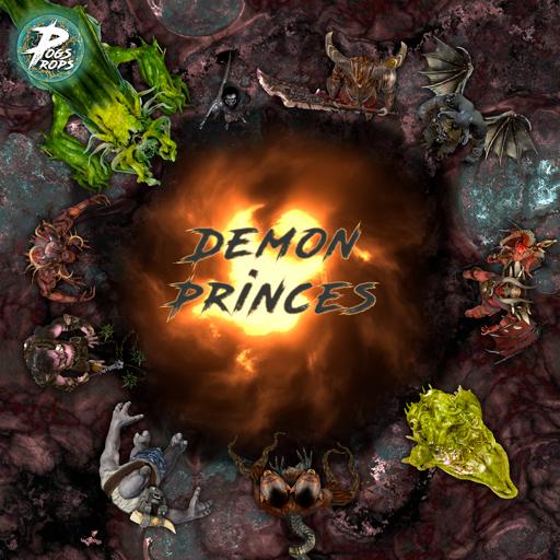 Demon Princes