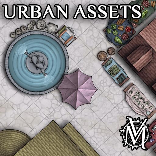 Urban Assets