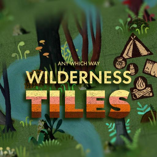 Any Which Way: Wilderness Tiles
