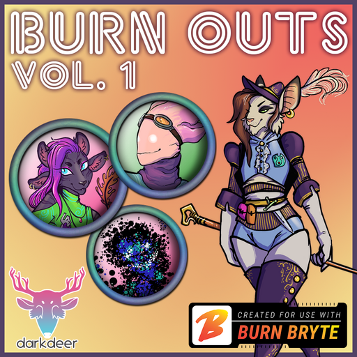 Burn Outs: Vol 1