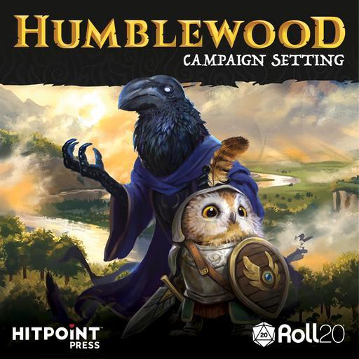 Humblewood Art Pack