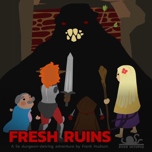 Fresh Ruins