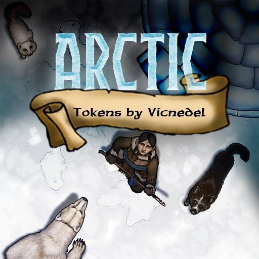 Arctic pt.1
