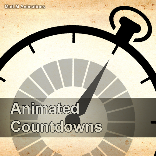 Animated Countdowns