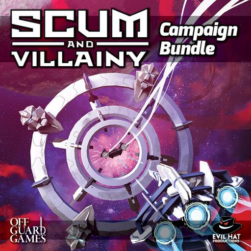 Scum and Villainy: Procyon Sector Bundle