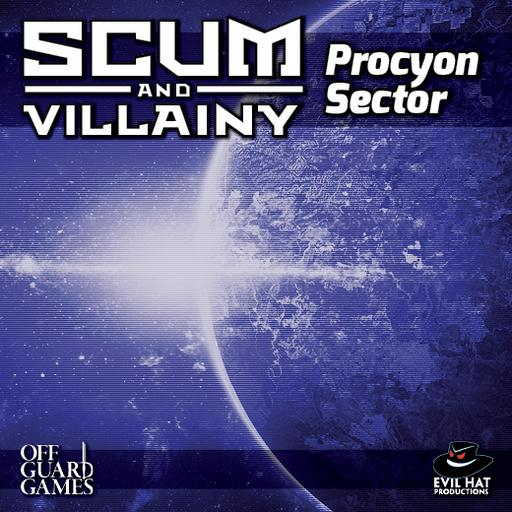 Scum and Villainy: Procyon Sector