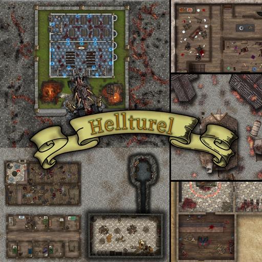 Hellturel