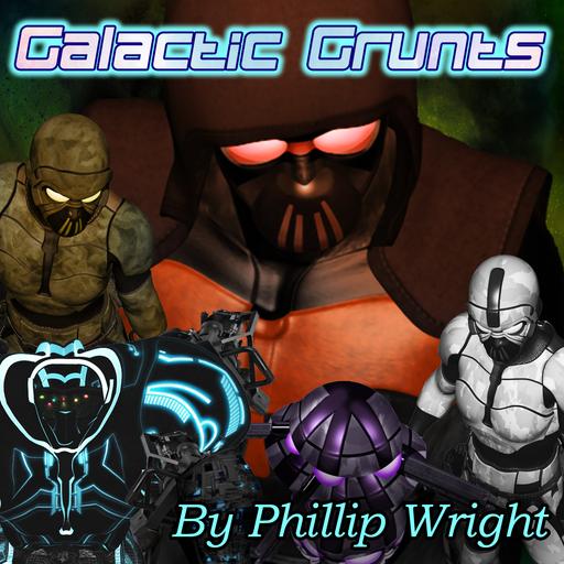 Galactic Grunts