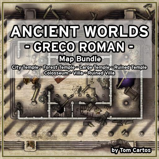 Ancient Worlds 05 Greco Roman
