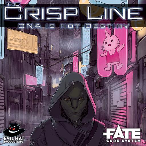 The Crisp Line