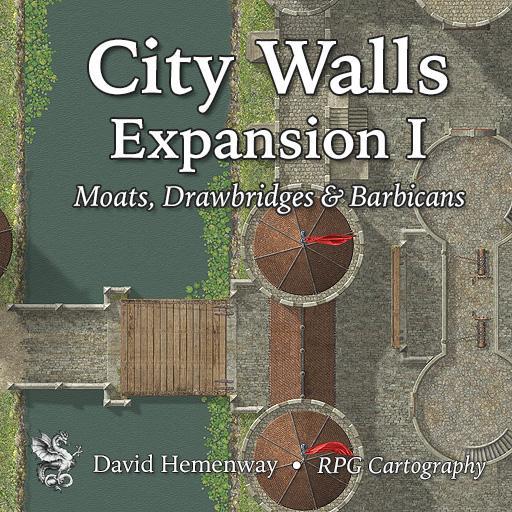 City Walls Expansion I