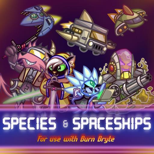 Species & Spaceships