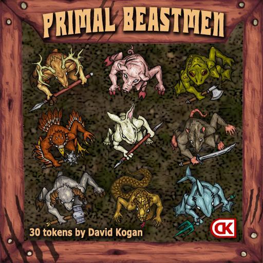 Primal Beastmen