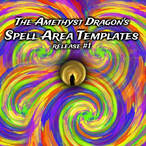 AD Spell Area Templates, Release 1