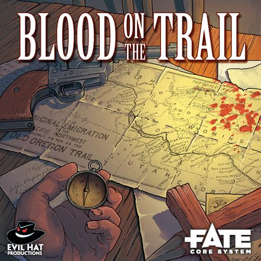 Blood on the Trail