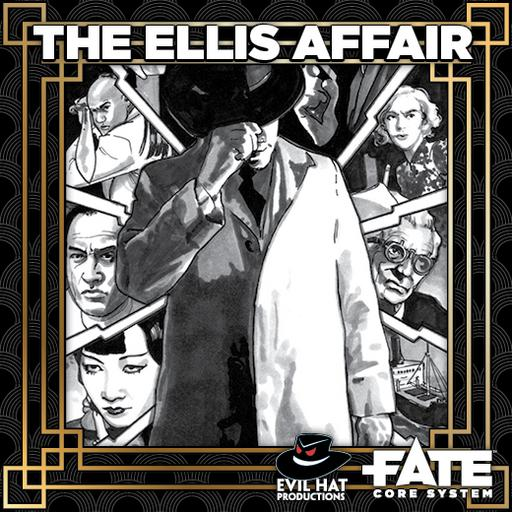 The Ellis Affair