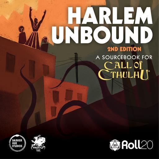 Harlem Unbound