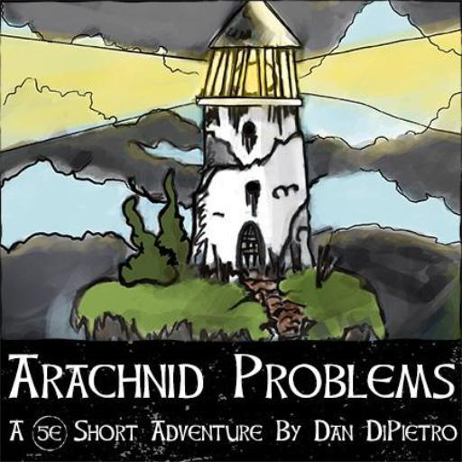 Arachnid Problems