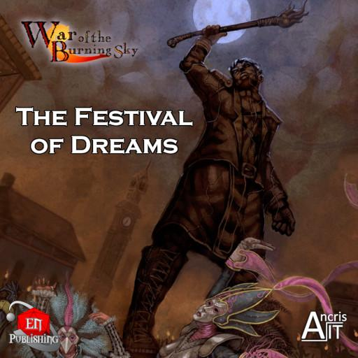WotBS: The Festival of Dreams
