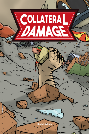 Collateral Damage RPG Bundle