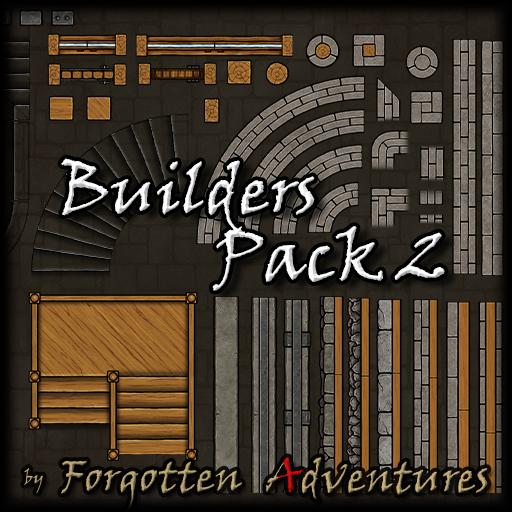 Builders Pack 2