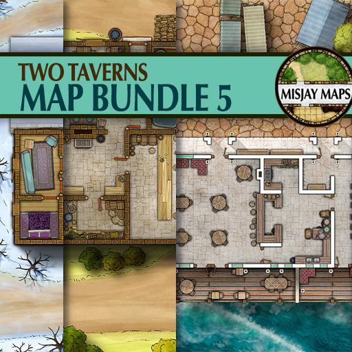 Two Taverns