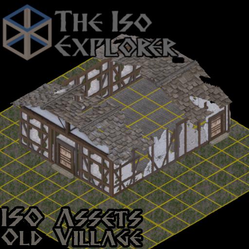 Iso Assets: Old Village
