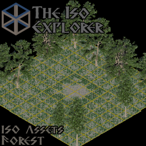 Iso Assets: Forests