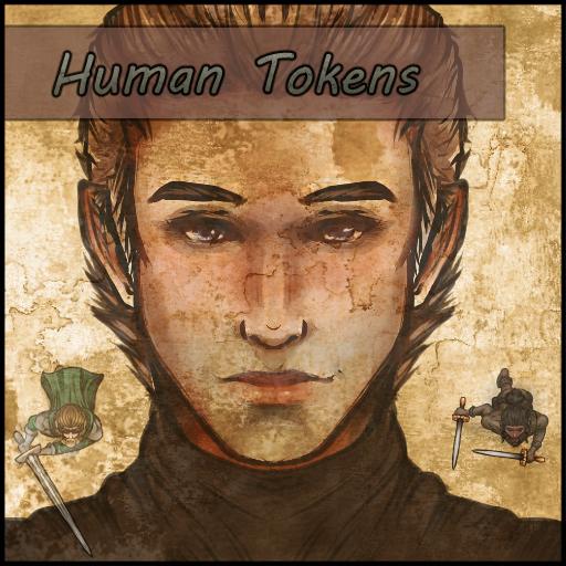 Human Tokens