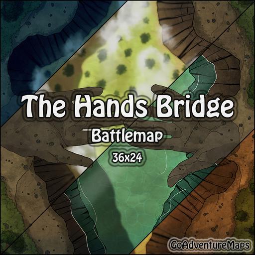 The Hands Bridge