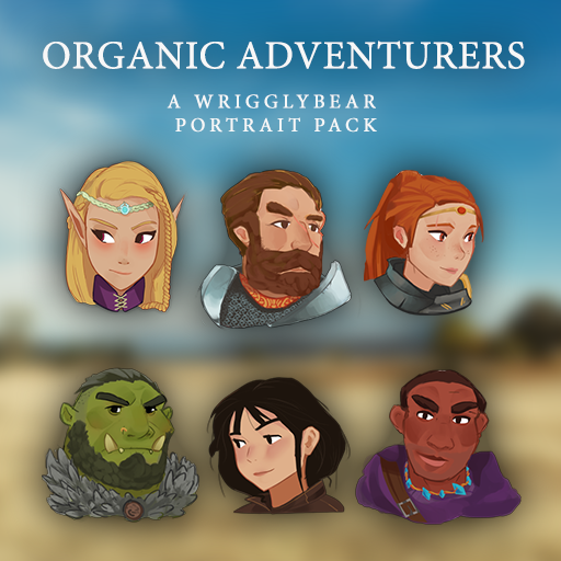 Organic Adventurers