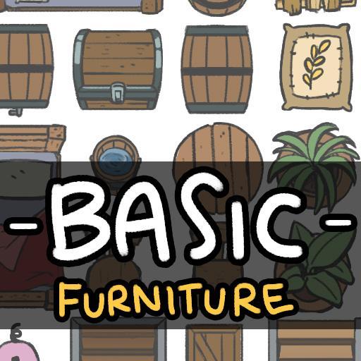 BASIC Furniture