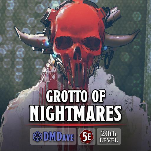 Grotto of Nightmares